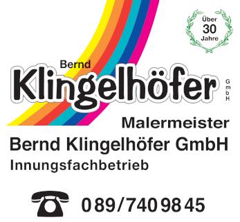 Malermeister Klingelhöfer